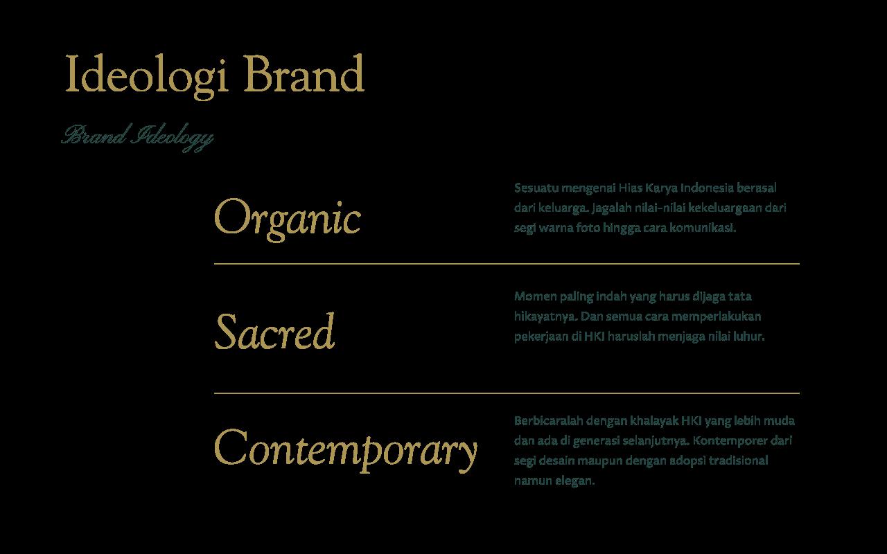 AGNI_HKI__Brand Ideology